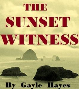 The Sunset Witness