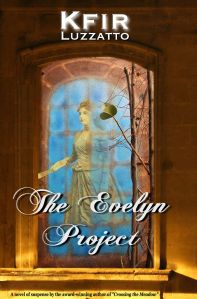The Evelyn Project BY Kfir Luzzatto