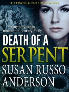 Death of a Serpent