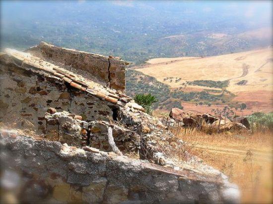 a baglio in Sicily_Antonio Llardo