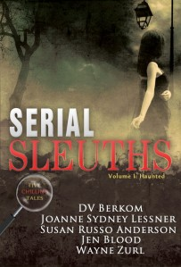 Serial Sleuths, Vol 1: Haunted!