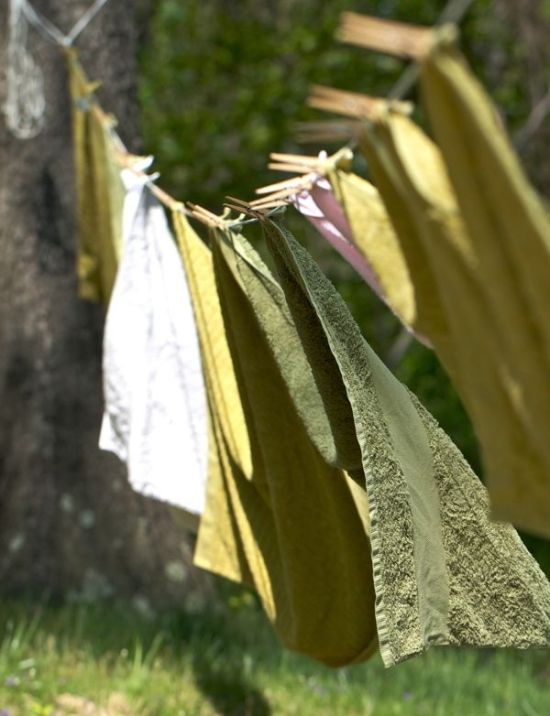 Hanging Laundry_600_ from Chiots Run